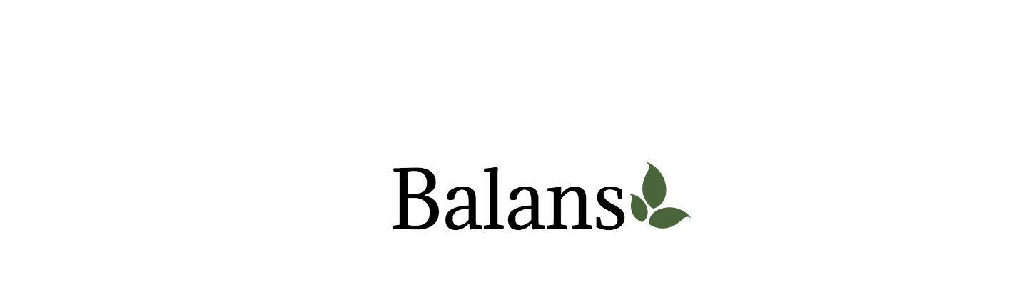 Tankesmedjan Balans